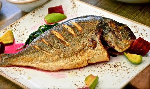 Đừng bao giờ ăn nhiều 3 bộ phận này của cá vì có chứa chất độc, cẩn thận nguy hiểm cho gan hoặc đe dọa tính mạng - Ảnh 1.
