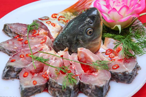 Đừng bao giờ ăn nhiều 3 bộ phận này của cá vì có chứa chất độc, cẩn thận nguy hiểm cho gan hoặc đe dọa tính mạng - Ảnh 3.