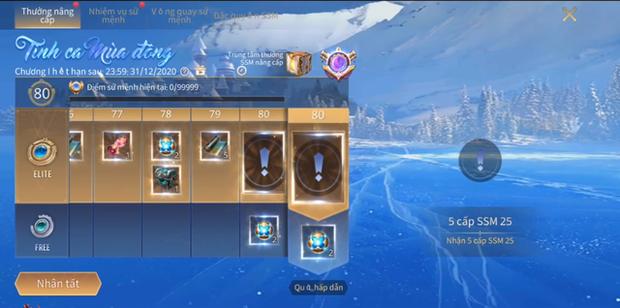 Liên Quân Mobile: Game thủ khoe chơi miễn phí trúng cả dàn skin SS Tuyệt Sắc, sự thật là gì? - Ảnh 2.