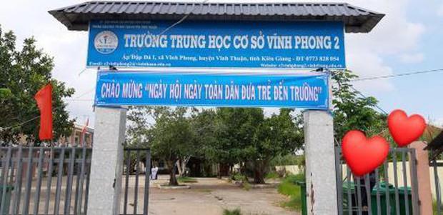 Vụ nữ sinh lớp 10 tự tử ở Kiên Giang: Hai người thường xuyên lấy cớ dạy và học thêm để lén lút vào nhà nghỉ quan hệ - Ảnh 1.