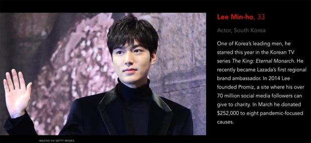 Forbes công bố Trấn Thành, Đông Nhi, Chi Pu lọt top 100 ngôi sao có sức ảnh hưởng nhất châu Á, sánh vai bên cả BTS - BLACKPINK - Ảnh 7.