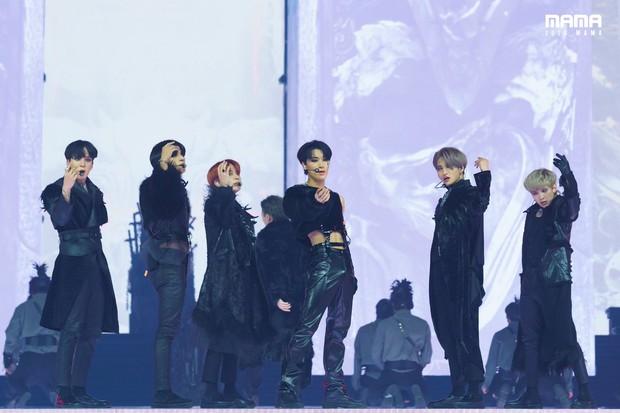 Hậu MAMA 2020, Knet chỉ trích các idol nam quá một màu nhưng lại tiêu chuẩn kép vì không ủng hộ thần tượng theo concept khác! - Ảnh 5.