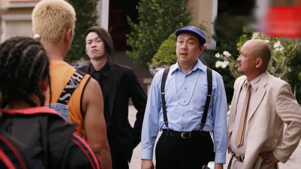 5 phim để đời của cố nghệ sĩ Chí Tài, xem mà nhớ da diết cả một bầu trời tuổi thơ! - Ảnh 4.