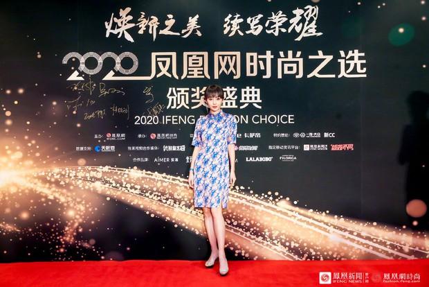 Dàn sao đổ bộ sự kiện Phượng Hoàng: Khổng Tuyết Nhi gây bão với visual công chúa, Jia (Miss A) chặt chém vì hình ảnh cực bốc - Ảnh 18.