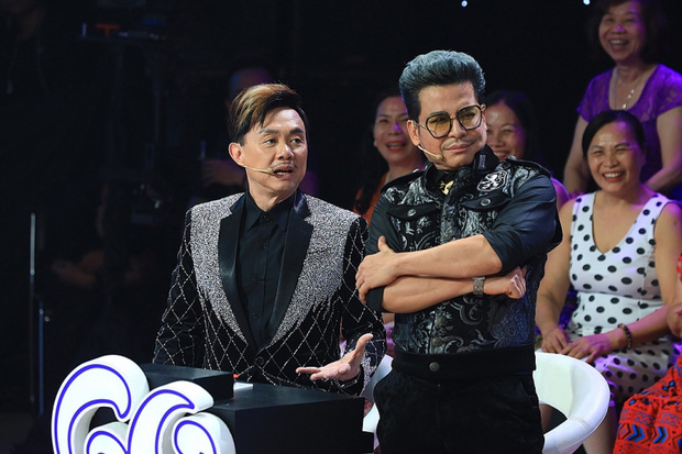 Nghệ sĩ Chí Tài - Gương mặt truyền hình hóm hỉnh, thân thương với khán giả Việt - Ảnh 12.