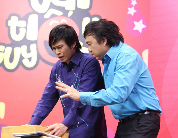 Nghệ sĩ Chí Tài - Gương mặt truyền hình hóm hỉnh, thân thương với khán giả Việt - Ảnh 4.