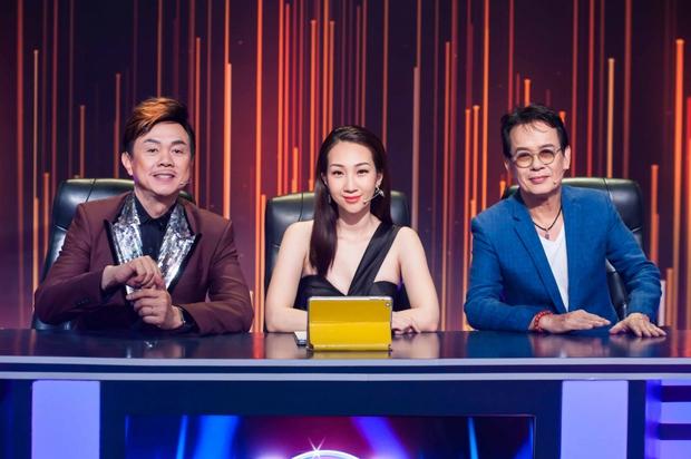 Nghệ sĩ Chí Tài - Gương mặt truyền hình hóm hỉnh, thân thương với khán giả Việt - Ảnh 9.
