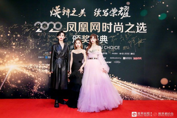 Dàn sao đổ bộ sự kiện Phượng Hoàng: Khổng Tuyết Nhi gây bão với visual công chúa, Jia (Miss A) chặt chém vì hình ảnh cực bốc - Ảnh 10.