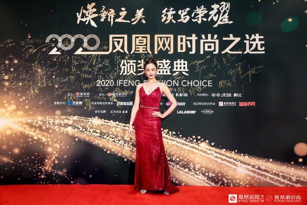 Dàn sao đổ bộ sự kiện Phượng Hoàng: Khổng Tuyết Nhi gây bão với visual công chúa, Jia (Miss A) chặt chém vì hình ảnh cực bốc - Ảnh 23.