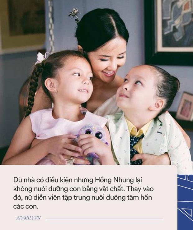 Cả Hồng Nhung và Hoa hậu Hà Kiều Anh đều đang cho con học bộ môn quý tộc này, nghe chi phí mà choáng: 45 phút hết gần 1 triệu đồng - Ảnh 4.