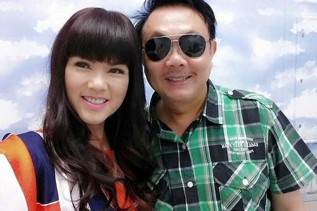 Vợ của nghệ sĩ Chí Tài đang chuẩn bị giấy tờ về nước, đã ủy quyền cho NS Hoài Linh nhận thi hài và lo tang lễ - Ảnh 2.