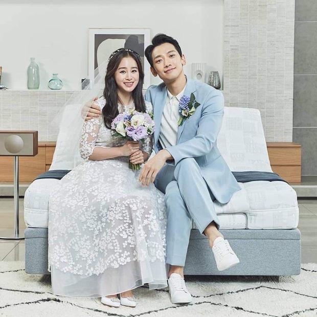 Bi Rain đăng ảnh ẩn ý, làm rộ tin đồn Kim Tae Hee mang thai lần 3: Liệu lần này có tiếp tục là cú lừa? - Ảnh 4.