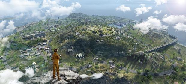 Free Fire ra mắt bản đồ mới đẹp không tì vết, có cả khu vực dành riêng cho các cặp đôi yêu nhau - Ảnh 1.
