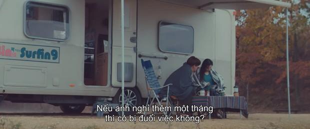 Kim Ji Won - Ji Chang Wook lại khóa môi tưng bừng, nhưng chưa gì nàng đã đòi chia tay ở Lovestruck In The City - Ảnh 4.