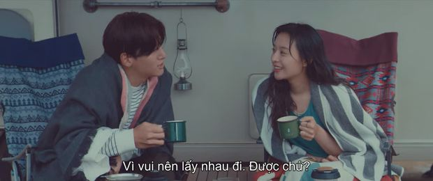 Kim Ji Won - Ji Chang Wook lại khóa môi tưng bừng, nhưng chưa gì nàng đã đòi chia tay ở Lovestruck In The City - Ảnh 5.