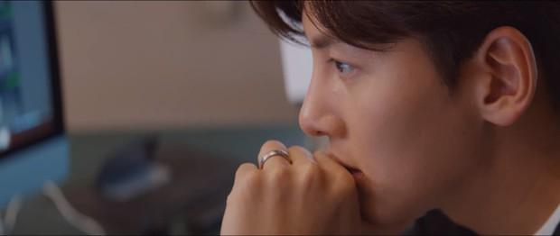Kim Ji Won - Ji Chang Wook lại khóa môi tưng bừng, nhưng chưa gì nàng đã đòi chia tay ở Lovestruck In The City - Ảnh 10.