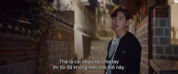 Kim Ji Won - Ji Chang Wook lại khóa môi tưng bừng, nhưng chưa gì nàng đã đòi chia tay ở Lovestruck In The City - Ảnh 19.