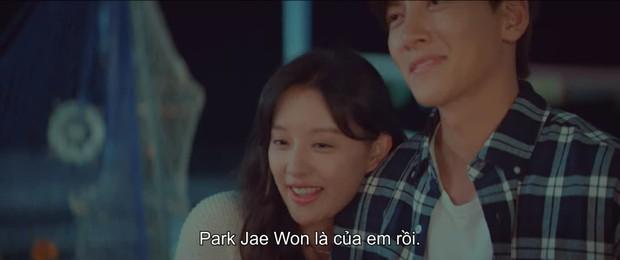 Kim Ji Won - Ji Chang Wook lại khóa môi tưng bừng, nhưng chưa gì nàng đã đòi chia tay ở Lovestruck In The City - Ảnh 12.