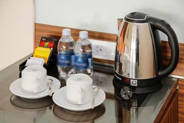 5 món đồ miễn phí trong khách sạn, nhà nghỉ nhưng khách hàng không nên động vào - Ảnh 1.