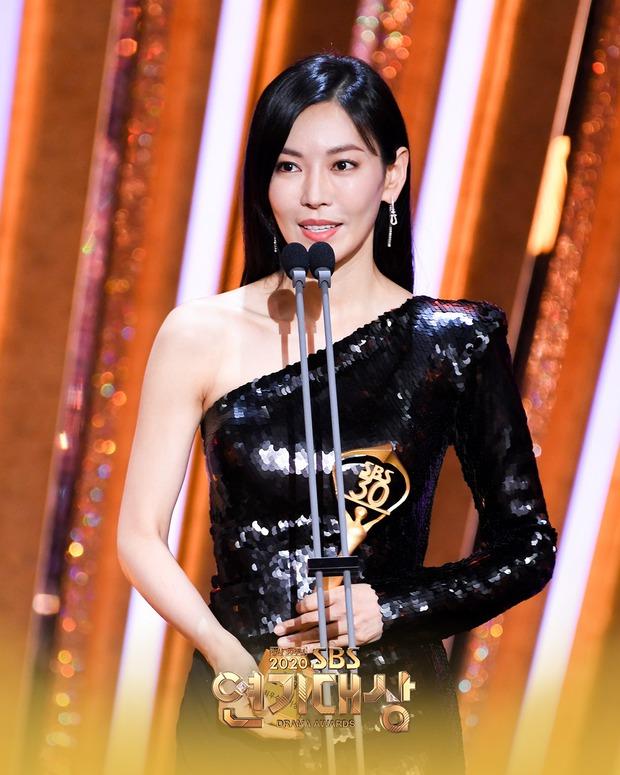 Nam Goong Min ẵm cúp Daesang, dàn sao Penthouse càn quét sạch giải thưởng lớn - Ảnh 2.