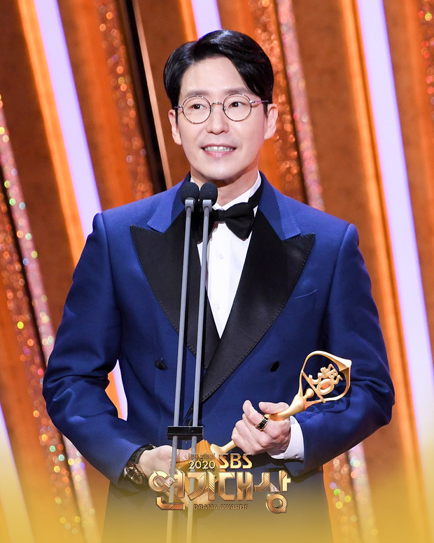 Nam Goong Min ẵm cúp Daesang, dàn sao Penthouse càn quét sạch giải thưởng lớn - Ảnh 5.