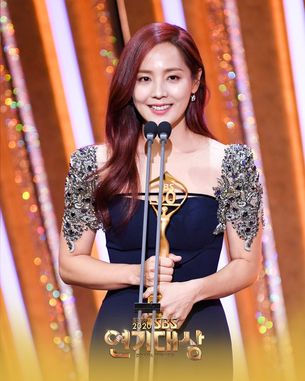 Nam Goong Min ẵm cúp Daesang, dàn sao Penthouse càn quét sạch giải thưởng lớn - Ảnh 3.