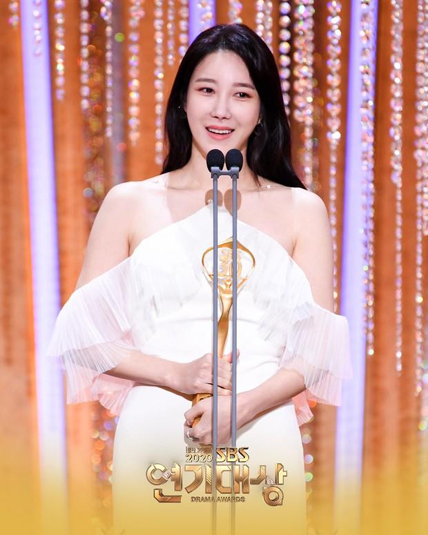 Nam Goong Min ẵm cúp Daesang, dàn sao Penthouse càn quét sạch giải thưởng lớn - Ảnh 4.