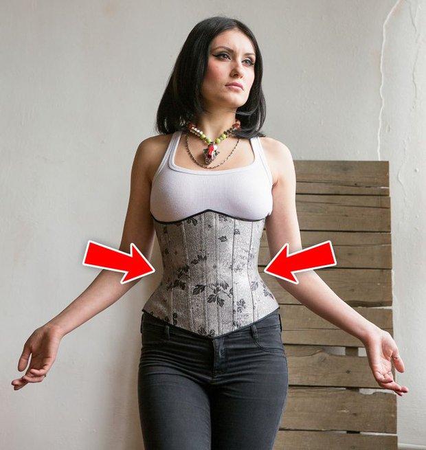 5 vấn đề có thể tác động đến cơ thể nếu bạn sử dụng đai nịt bụng thường xuyên - Ảnh 2.