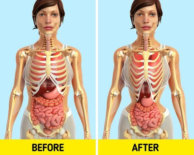 5 vấn đề có thể tác động đến cơ thể nếu bạn sử dụng đai nịt bụng thường xuyên - Ảnh 5.