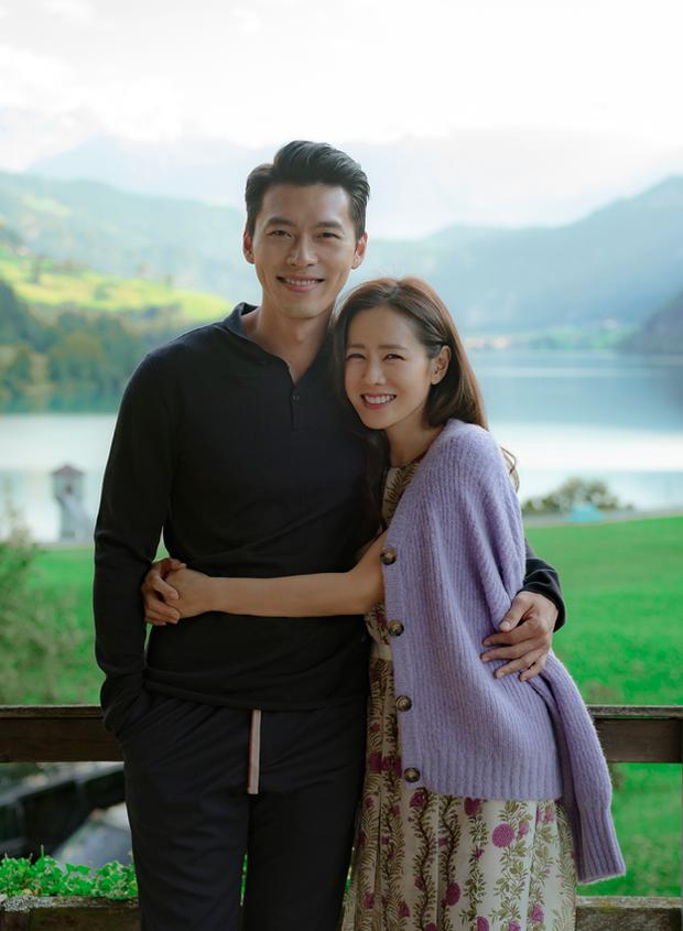 Chấn động: Cặp đôi 1/1 của Dispatch chính là Hyun Bin - Son Ye Jin, lần này có hẳn ảnh hẹn hò bí mật tại Hàn và thời gian yêu - Ảnh 4.