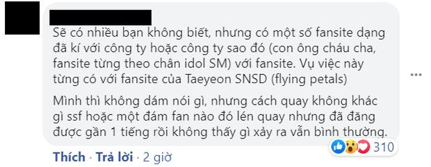 Fan bức xúc khi concert nhà SM được ghi hình kín nhưng vẫn xuất hiện fancam quay lén của Winter (aespa)? - Ảnh 4.