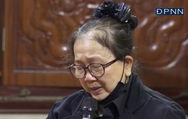 Lý do thi hài NS Vân Quang Long không được đem ngay về Việt Nam mà hoả thiêu ở Mỹ - Ảnh 3.