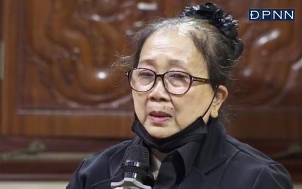 Lý do thi hài NS Vân Quang Long không được đem ngay về Việt Nam mà hoả thiêu ở Mỹ - Ảnh 2.