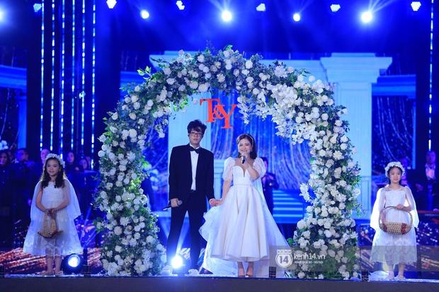 Noo Phước Thịnh trễ sóng show trực tiếp vì bị kẹt đường tại Hà Nội, MCK và Tlinh đụng độ ICD tại show countdown ở TP.HCM - Ảnh 6.