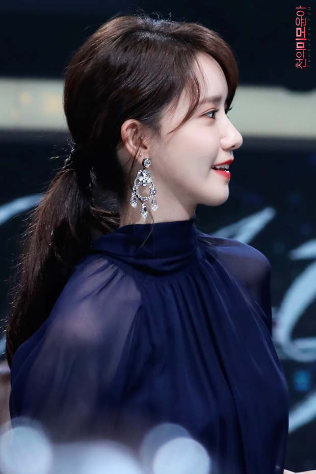 Nữ thần MBC Gayo Daejejeon gọi tên Yoona (SNSD): 5 năm liên tiếp làm MC, mỗi năm lại xinh hơn vạn phần, năm nay gây bão cả MXH - Ảnh 16.