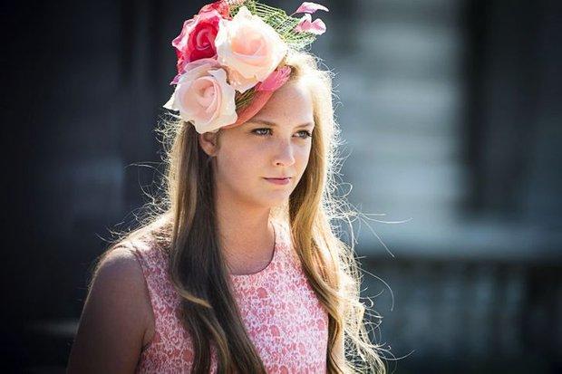 Những nàng công chúa xuất thân hoàng gia đẹp nhất trên thế giới: Sinh ra trong nhung lụa còn sở hữu nhan sắc cực phẩm khiến ai cũng ghen tị - Ảnh 10.
