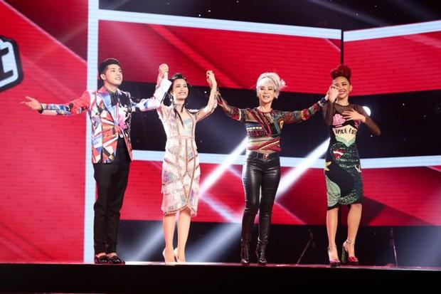 The Face - Next Top Model, Vietnam Idol - The Voice... những màn đối đầu lịch sử của TV Show Việt 10 năm qua - Ảnh 5.