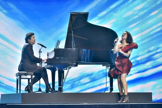 Noo Phước Thịnh trễ sóng show trực tiếp vì bị kẹt đường tại Hà Nội, MCK và Tlinh đụng độ ICD tại show countdown ở TP.HCM - Ảnh 17.