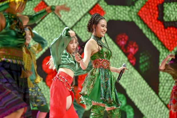 Noo Phước Thịnh trễ sóng show trực tiếp vì bị kẹt đường tại Hà Nội, MCK và Tlinh đụng độ ICD tại show countdown ở TP.HCM - Ảnh 22.
