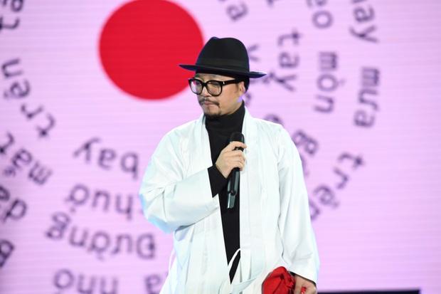Noo Phước Thịnh trễ sóng show trực tiếp vì bị kẹt đường tại Hà Nội, MCK và Tlinh đụng độ ICD tại show countdown ở TP.HCM - Ảnh 12.