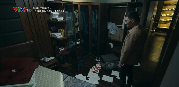 Kiều Anh tuyên bố bỏ nhà theo trai vì thói ghen tuông mù quáng của Mạnh Trường ở Hồ Sơ Cá Sấu tập 14 - Ảnh 5.