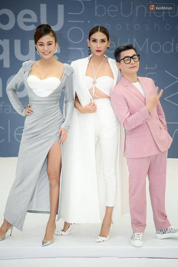 The Face - Next Top Model, Vietnam Idol - The Voice... những màn đối đầu lịch sử của TV Show Việt 10 năm qua - Ảnh 4.