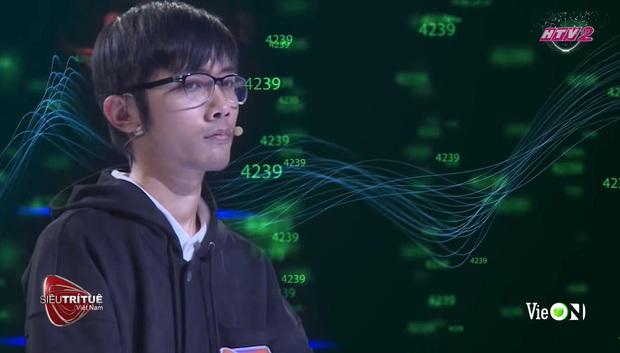 Kỷ lục 150 điểm Duy Bách của Siêu Trí Tuệ mùa 2 được giới thiệu du học tại top 4 trường ĐH về Công nghệ của Mỹ - Ảnh 1.