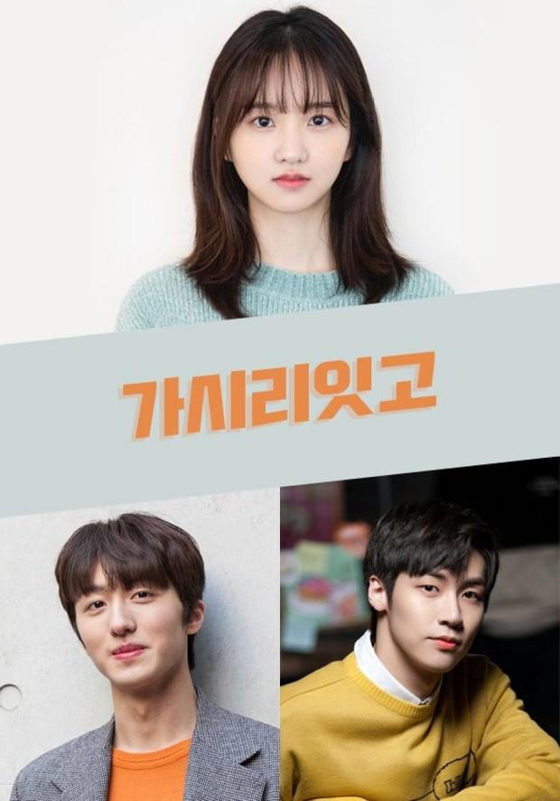 """Truyền hình Hàn """"mở bát"""" đầu năm toàn nam thanh nữ tú, chất nhất là tình chị em của """"Haru chân dài"""" Rowoon - Ảnh 14."""