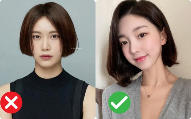 Nàng tóc ngắn muốn xinh, sang chảnh hơn trong năm mới đừng bỏ qua 4 chiêu thay đổi nhan sắc cực kỳ vi diệu này - Ảnh 2.