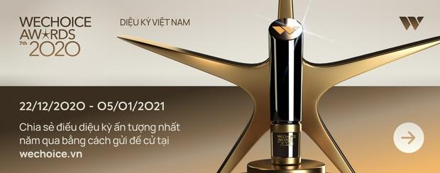 NS Chí Tài vượt Trấn Thành chỉ sau 3 ngày, vươn lên Top 1 đề cử hạng mục NS có hoạt động nổi bật ở WeChoice 2020 - Ảnh 6.