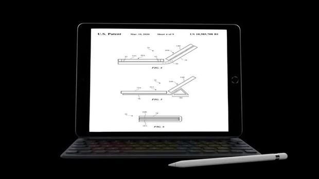 Apple sẽ ra mắt iPhone màn hình gập trong năm 2021? - Ảnh 2.