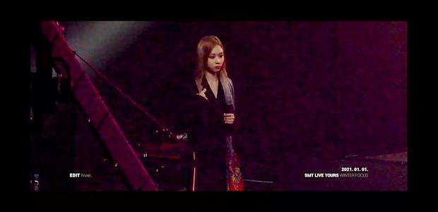 Fan bức xúc khi concert nhà SM được ghi hình kín nhưng vẫn xuất hiện fancam quay lén của Winter (aespa)? - Ảnh 2.