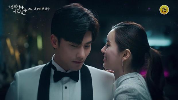 """Truyền hình Hàn """"mở bát"""" đầu năm toàn nam thanh nữ tú, chất nhất là tình chị em của """"Haru chân dài"""" Rowoon - Ảnh 8."""