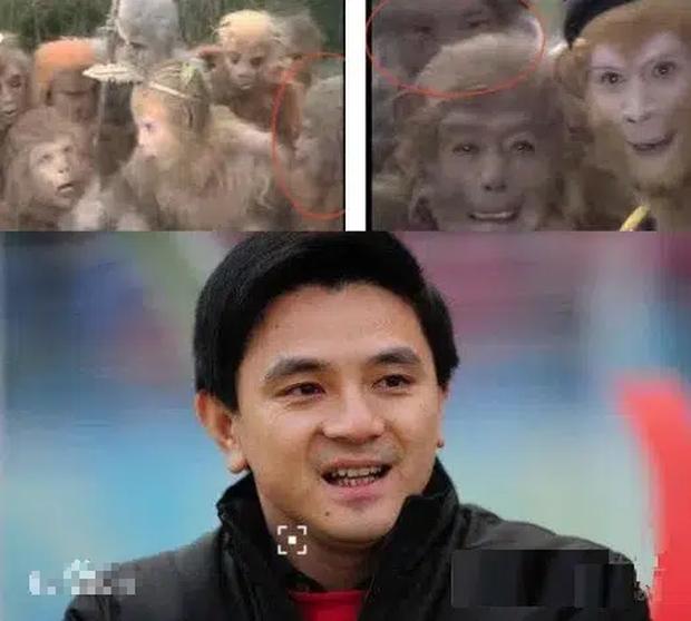 Hồi nhỏ đóng vai con khỉ trong Tây Du Ký: Ai ngờ cậu bé này lớn lên trở thành nhân vật lẫy lừng, còn mở cả trường học rõ là oai - Ảnh 1.